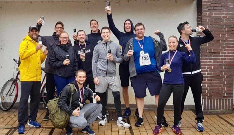 Stadtlauf Elmshorn 2019 CrossFit